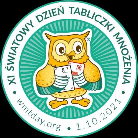 Obraz przedstawia logo akcji